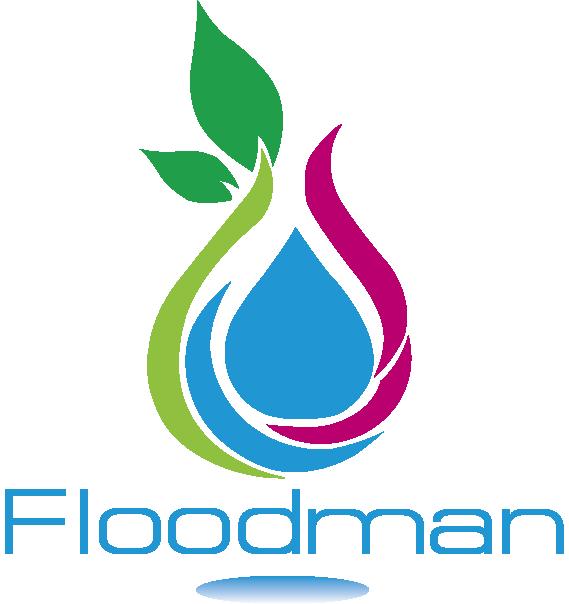 Floodman LLc logo