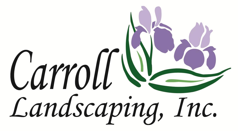 CARROLL LANDSCAPING INC logo