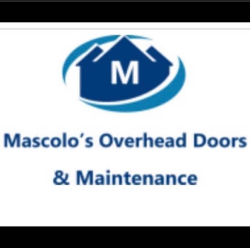 Mascolo Overhead Doors & Maintenance LLC logo