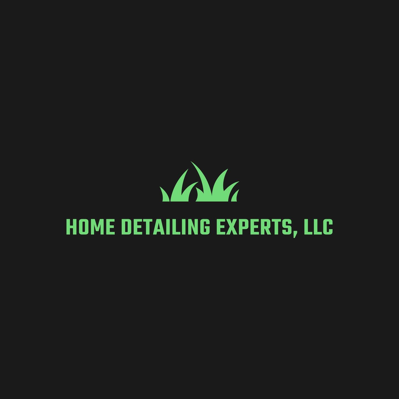 Home Detailing Experts, LLC logo