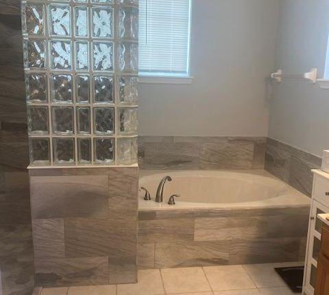 Bathroom & Walk-in Shower Remodel