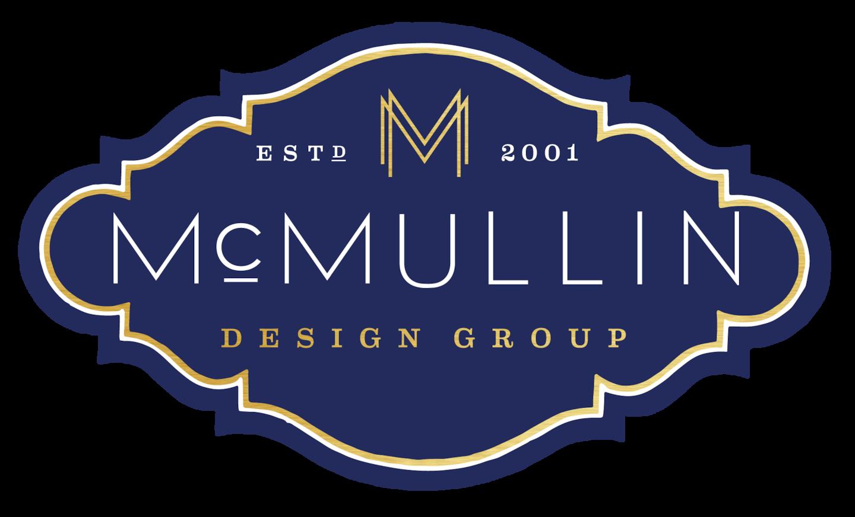 The McMullin Design Group LLC logo