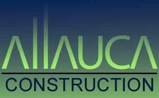 Allauca Construction Corp logo