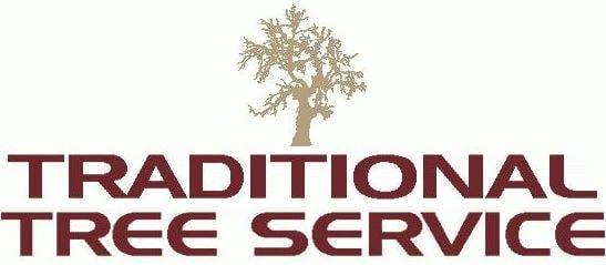 TRADITIONAL TREE SERVICE logo