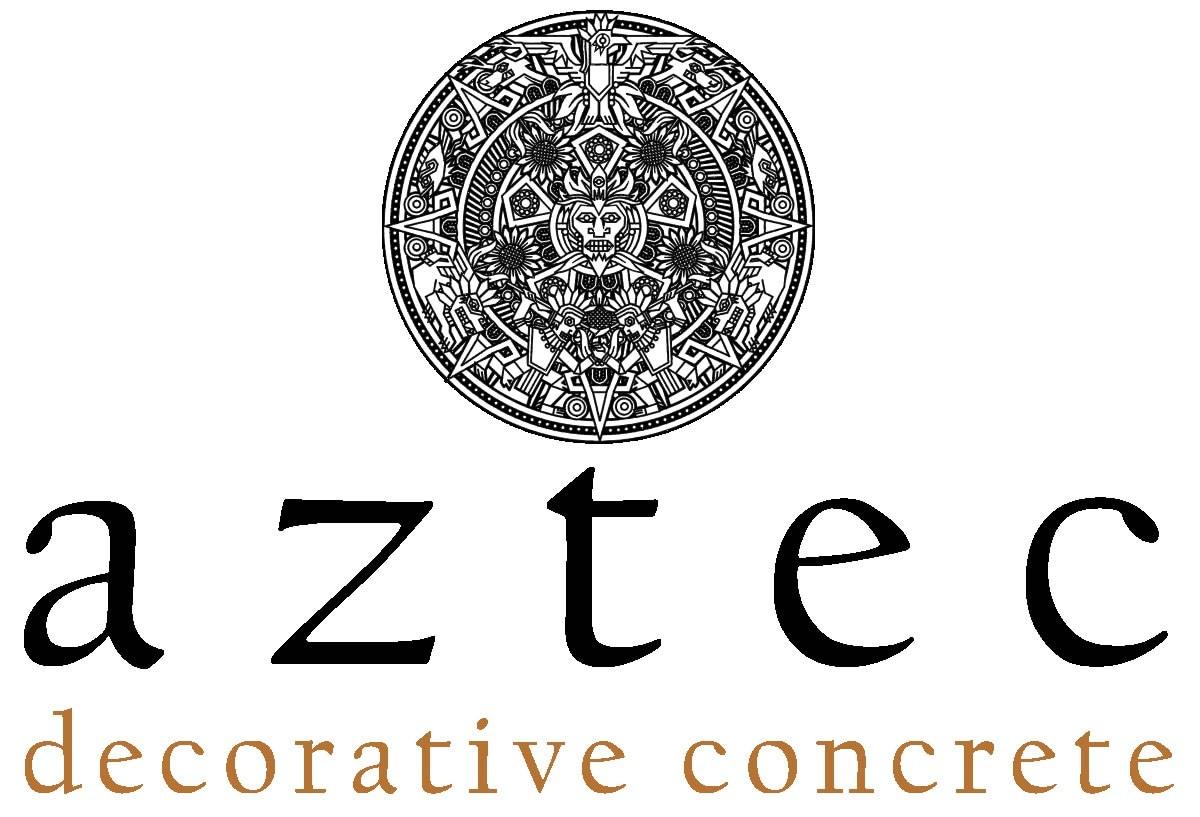Aztec Decorative Concrete logo