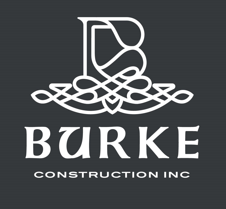 Burke Construction Inc logo