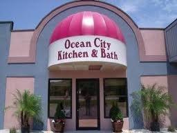 Ocean City Kitchen and Bath logo