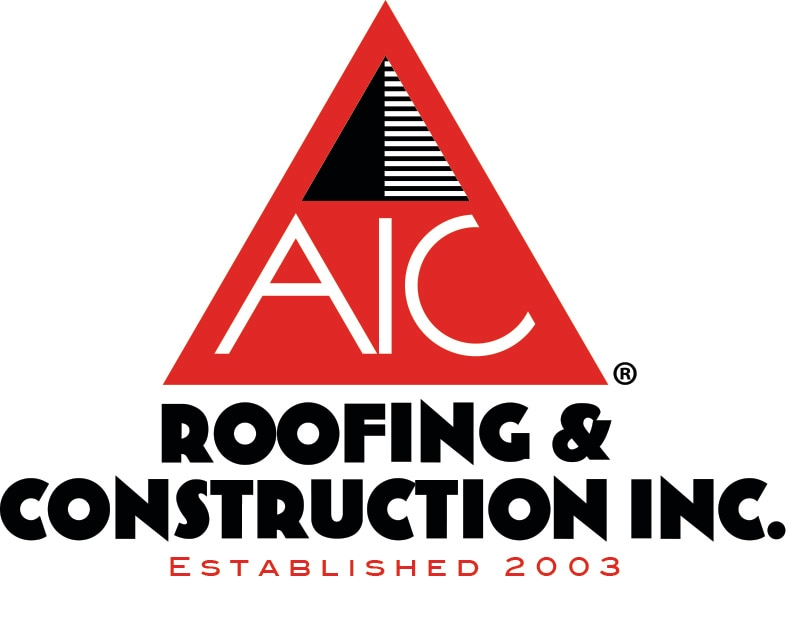 AIC Roofing & Construction Inc logo