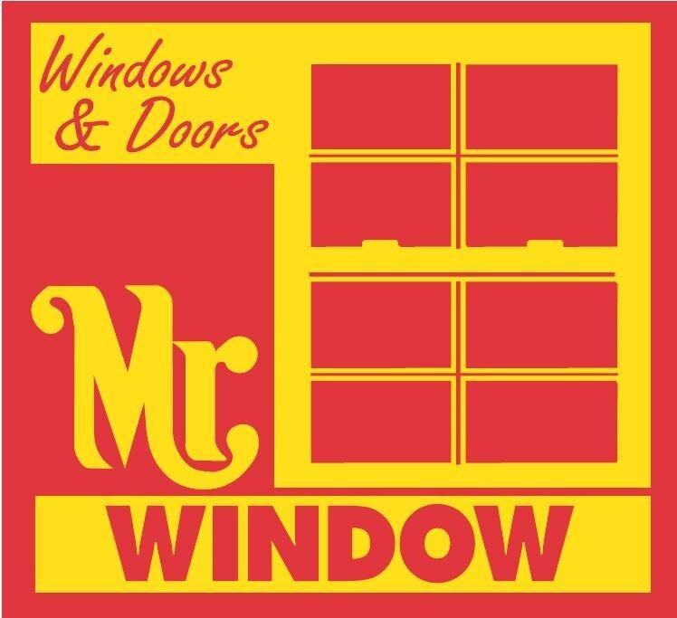 Mr Window Inc logo