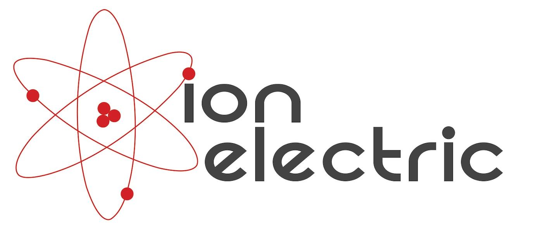 Ion Electric LLC logo