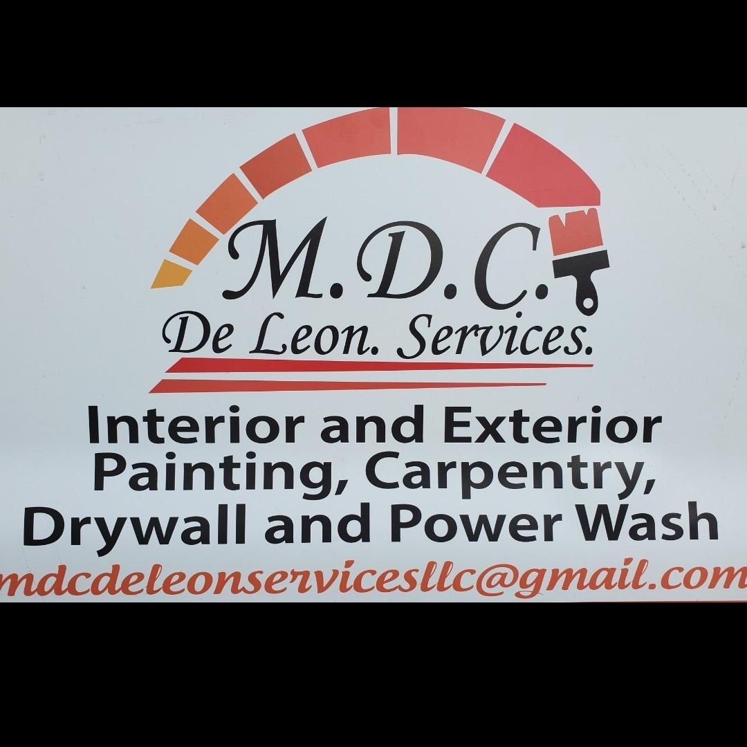MDC De Leon Services Llc logo