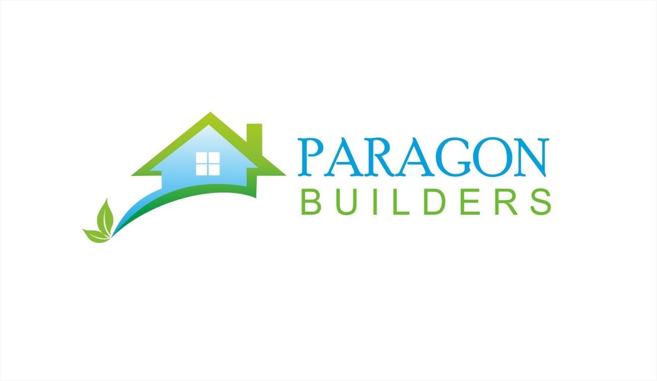 Paragon Builders logo