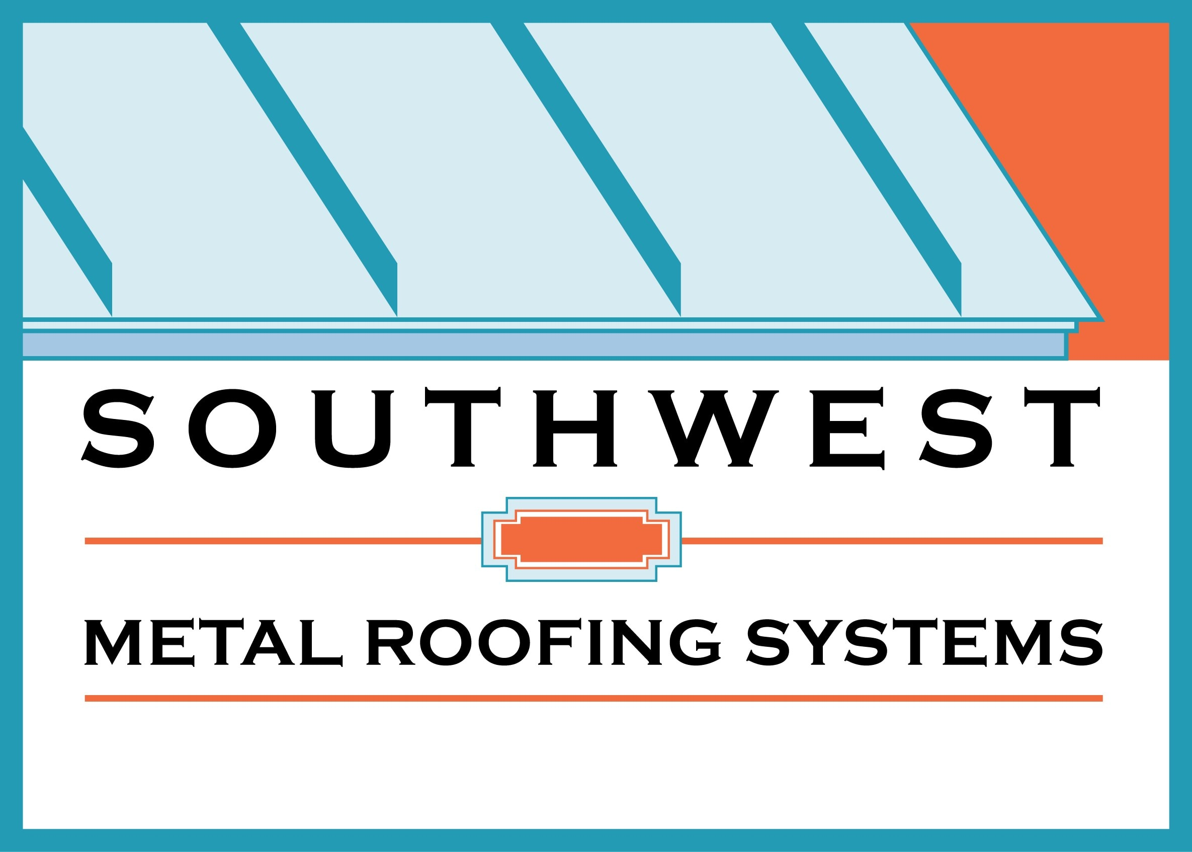 Southwest Metal Roofing Systems logo