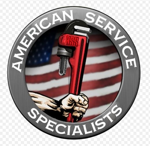 American Service Specialists logo