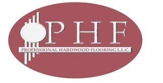 Professional Hardwood Flooring LLC logo