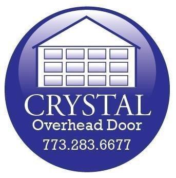 Crystal Overhead Door Inc logo