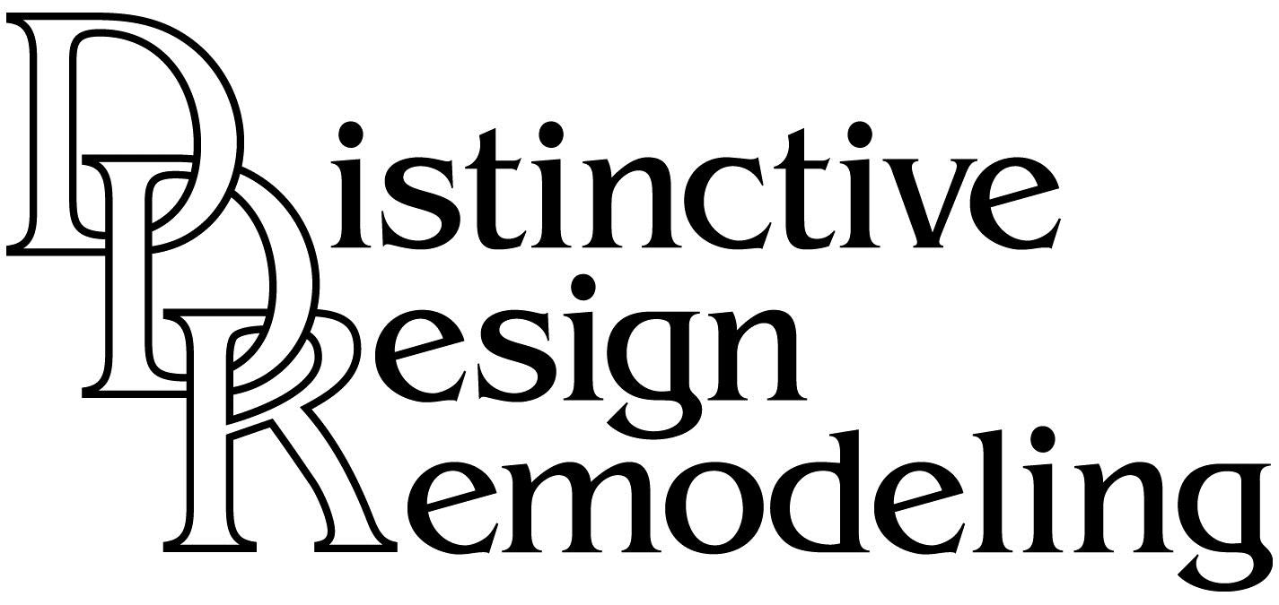 Distinctive Design Remodeling logo