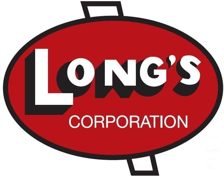 Long's Corporation logo