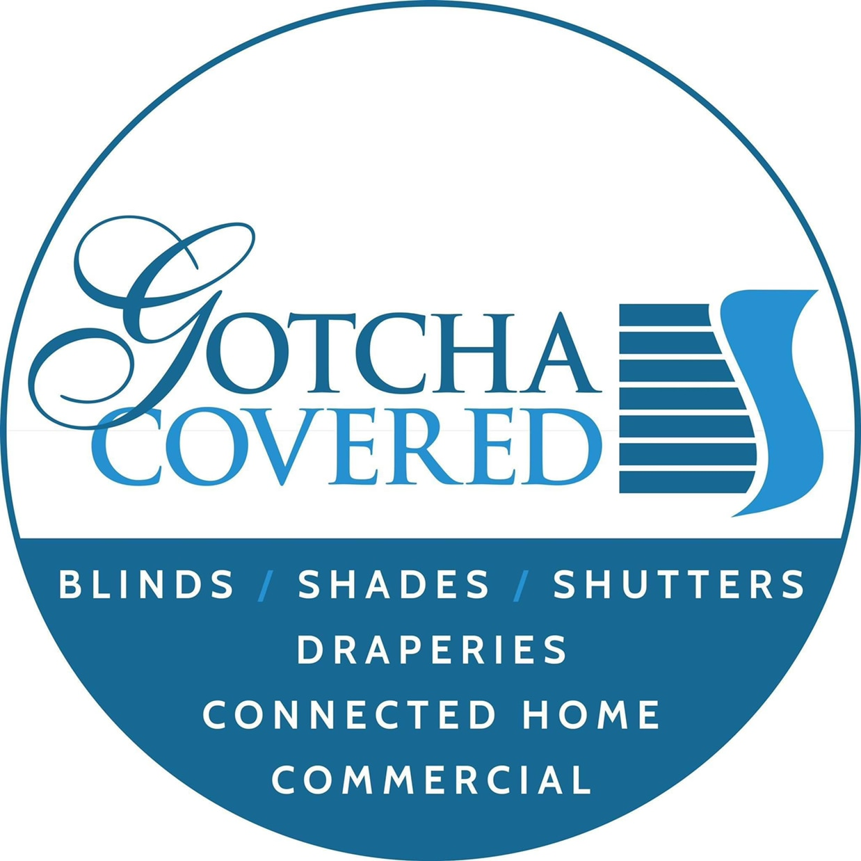 Gotcha Covered of Avon logo