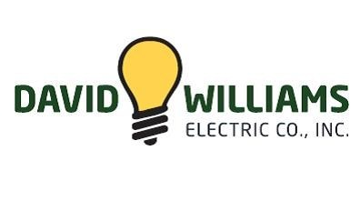 David Williams Electric logo