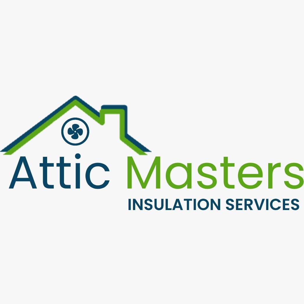 Attic Masters insulation Services logo