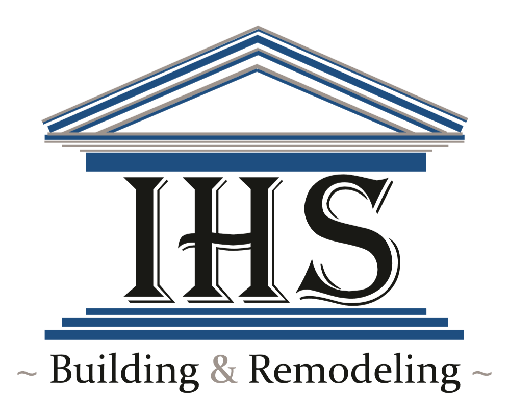 IHS Building and Remodeling, Inc. logo