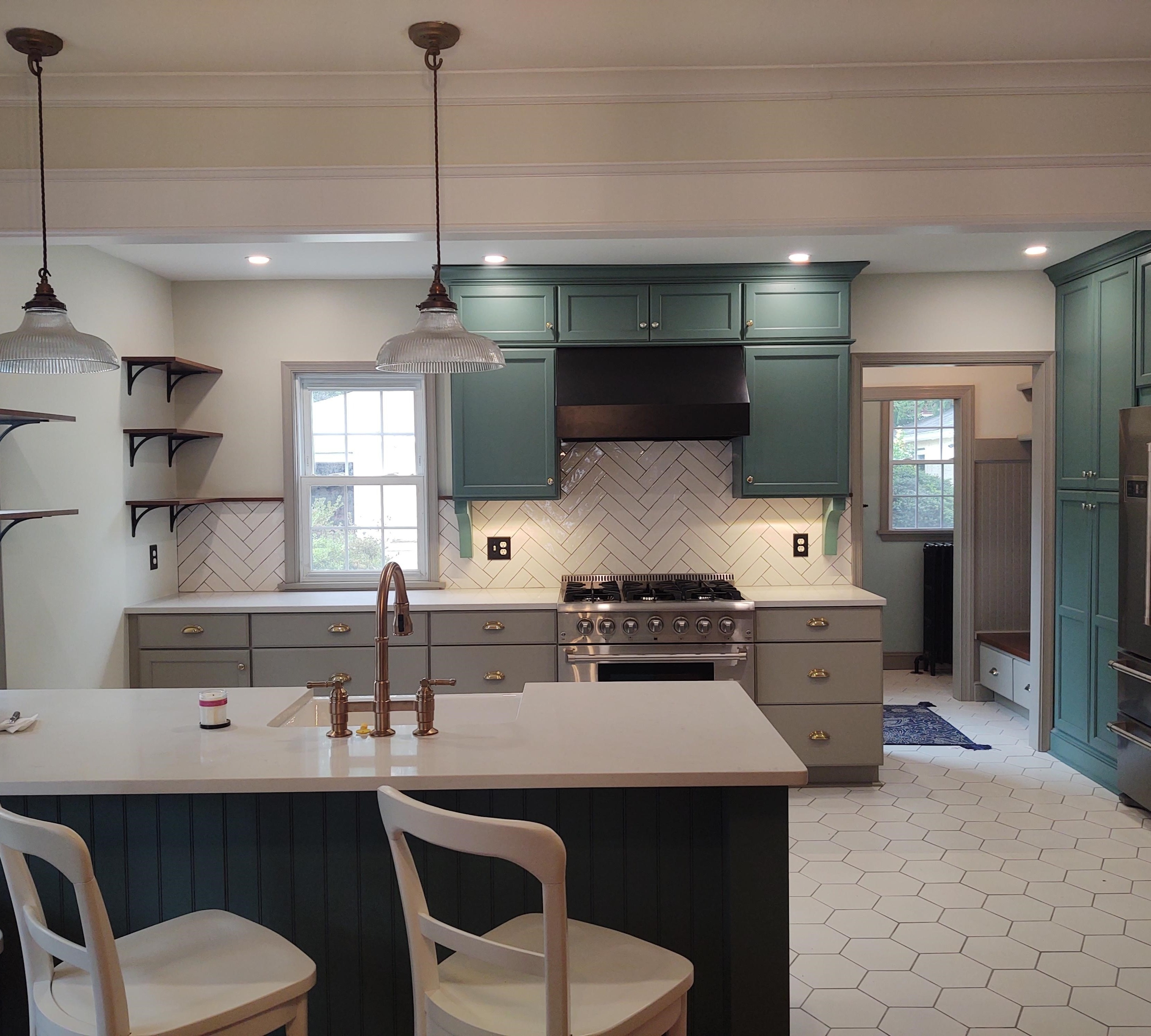 Ardmore PA Kitchen Design and Remodel