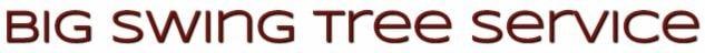 Big Swing Tree Service LLC logo