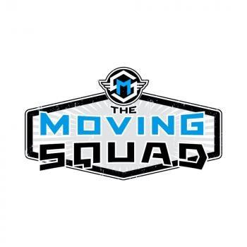 The Moving Squad logo