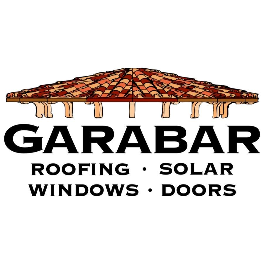 Garabar Roofing, Windows and Doors logo