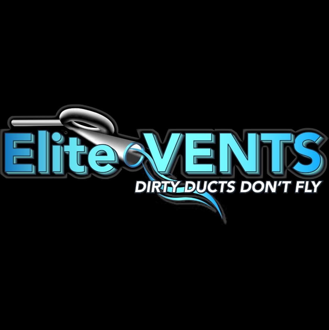 Elite vents  logo