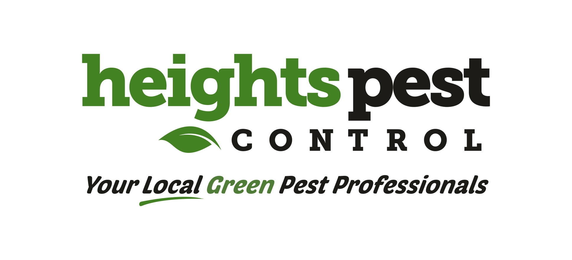 Heights Pest Control & Termite logo