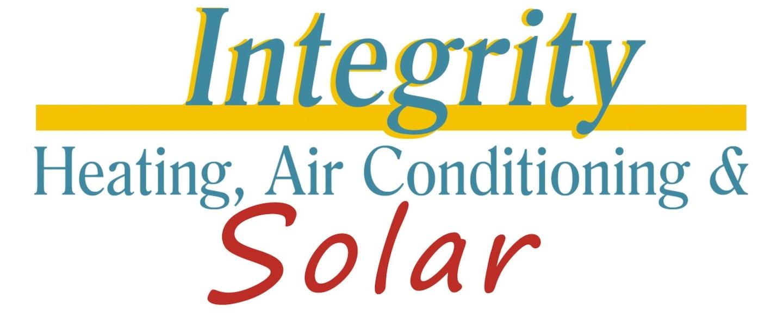 Integrity Heating, Air & Solar logo