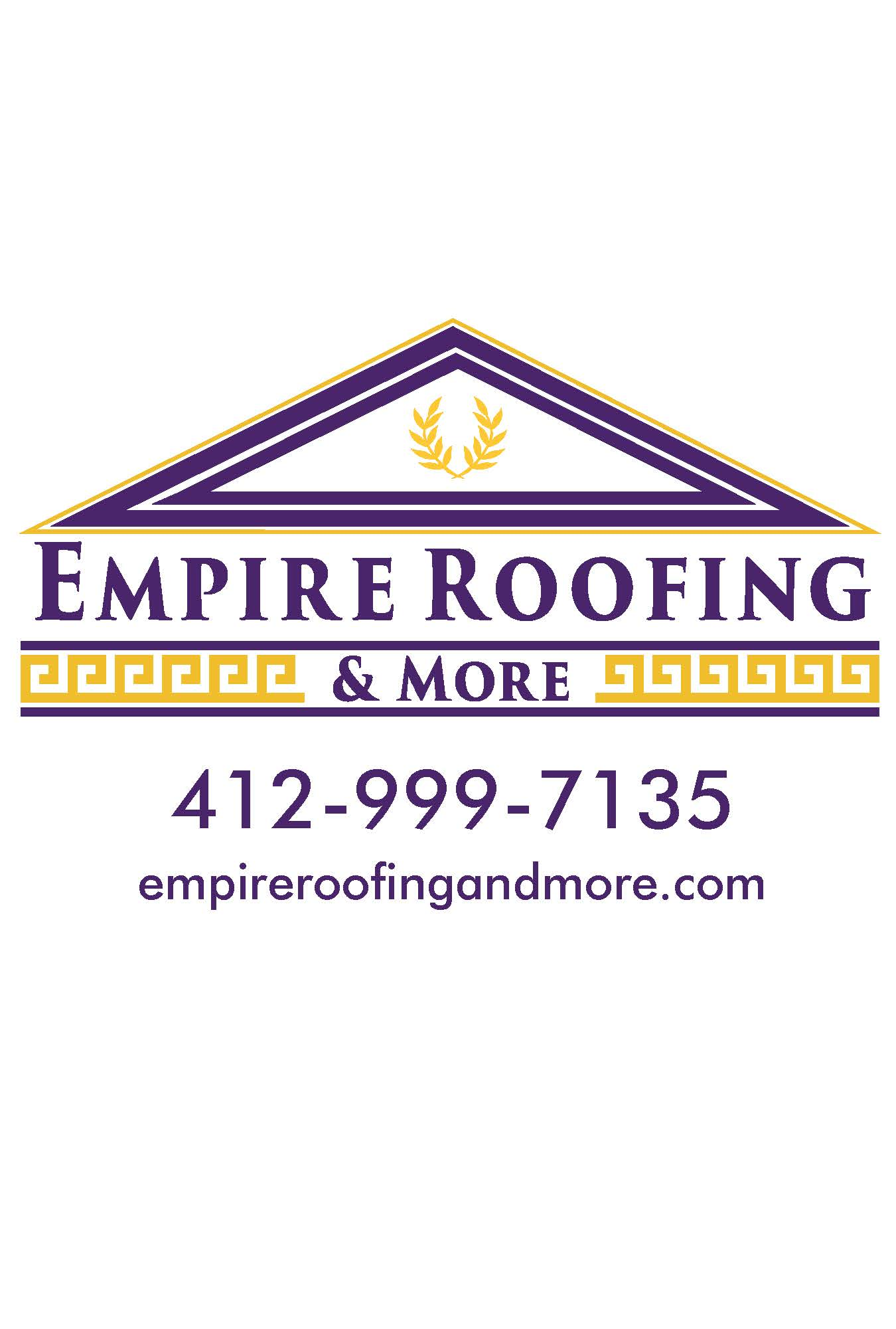 Empire Roofing & More logo