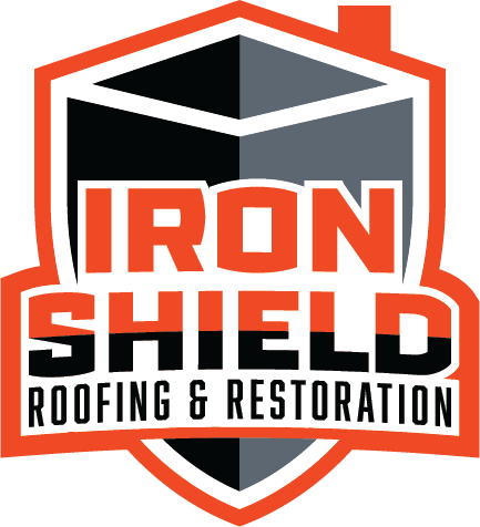 Iron Shield Roofing and Restoration logo