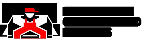 Prestige Overhead Doors logo