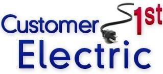 Customer 1st Electric LLC logo