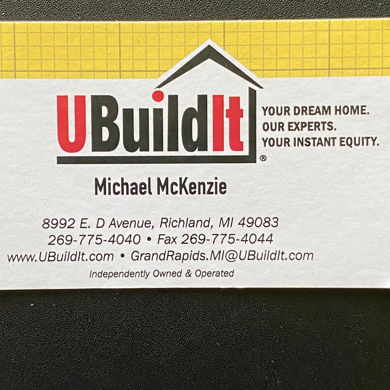 UBuildit LLC logo
