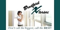 Bradford Xteriors logo