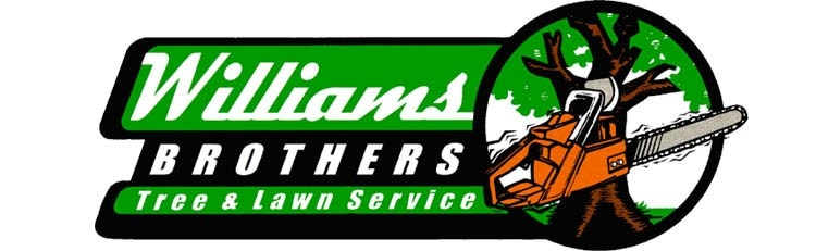 Williams Brothers Tree & Lawn Service logo