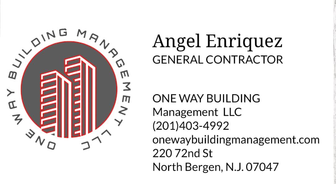 One Way Building Management LLC logo