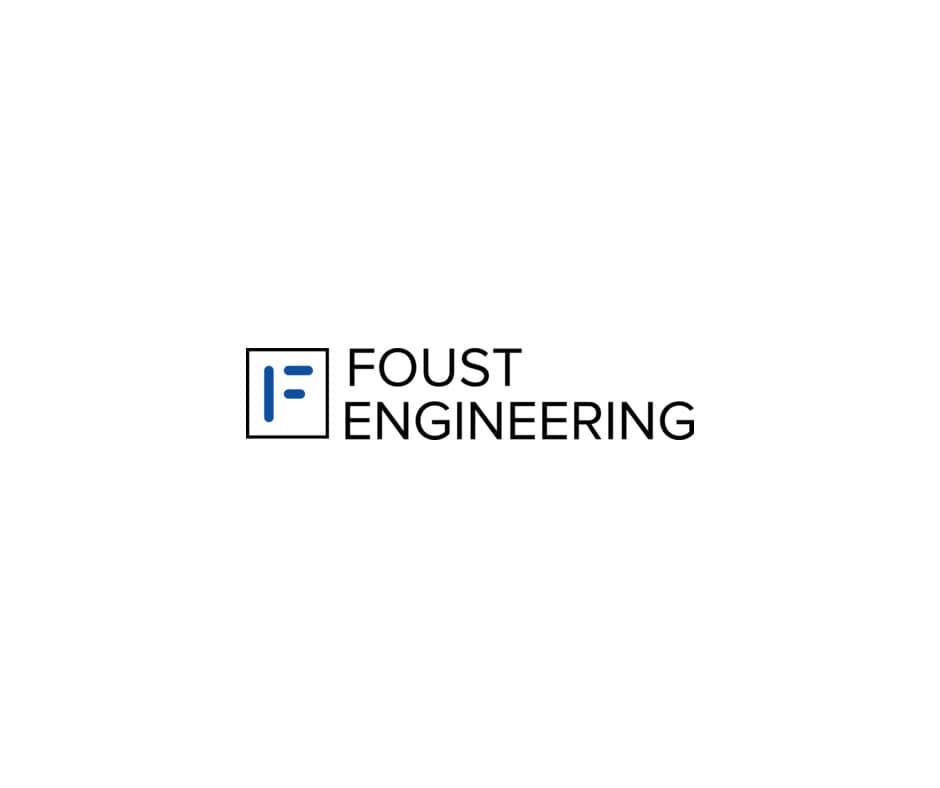 Foust Engineering  logo