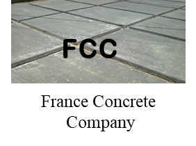 FCC France Concrete Company logo