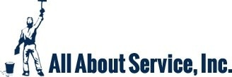 All About Service, Inc. logo