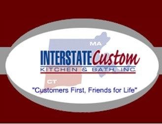Interstate Custom Kitchen and Bath Inc logo