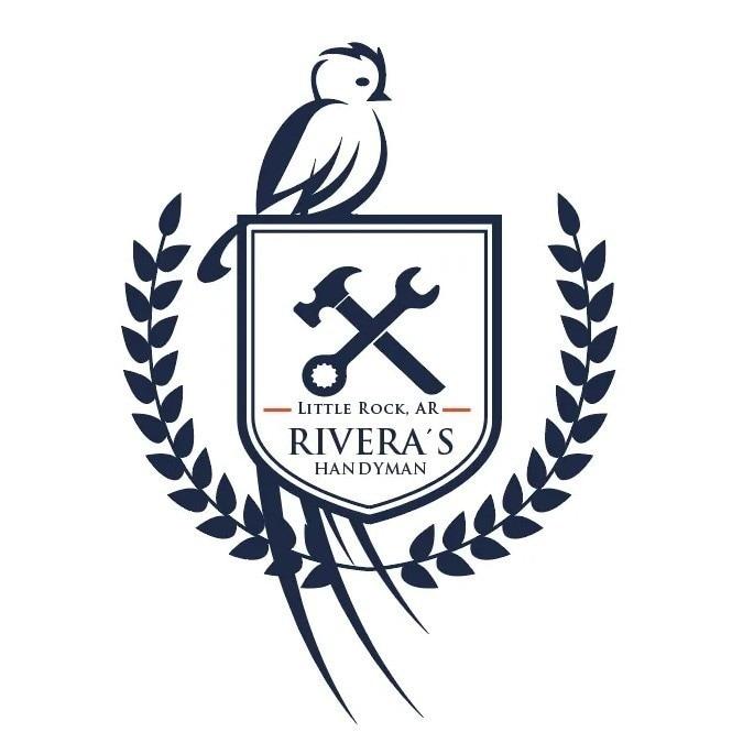 Rivera's Handyman logo