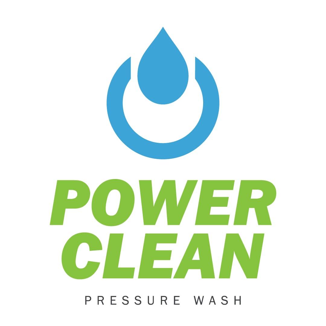 Power Clean Pressure Wash LLC logo