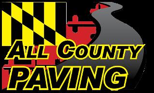 All County Paving LLC logo