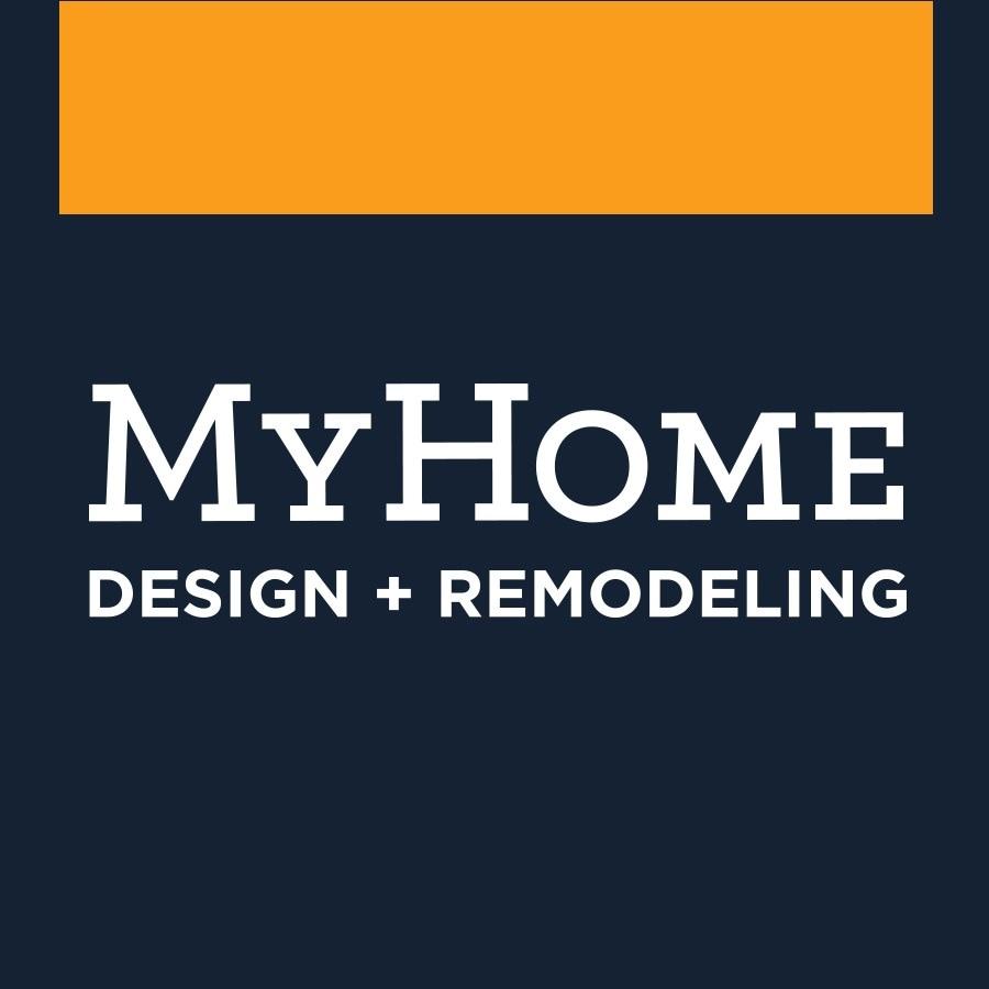 MyHome Design & Remodeling logo