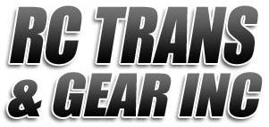 RC Trans & Gear logo